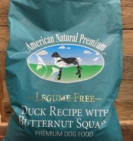 American Natural Premium ANP Duck with Squash - 3 sizes
