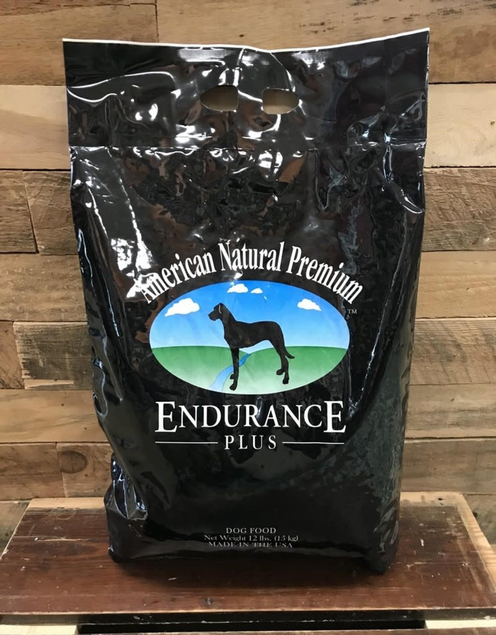 American Natural Premium American Natural Premium Endurance Plus - 2 sizes