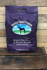 American Natural Premium American Natural Premium GF Fish & Potato 2 sizes