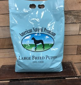 American Natural Premium ANP Large Breed Puppy - 2 sizes