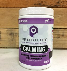Progility Nootie Progility Advanced Calm w/Probiotics 90 ct