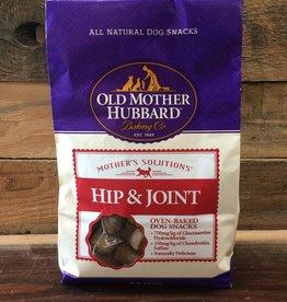 Wellness Wellness omh Crunchy functional hip and joint small treat 20oz