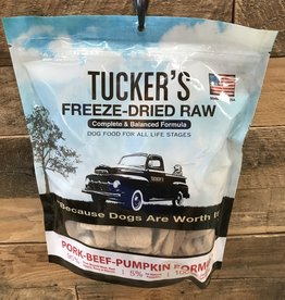 Tuckers Tuckers Freeze Dried Food W/ Pumpkin