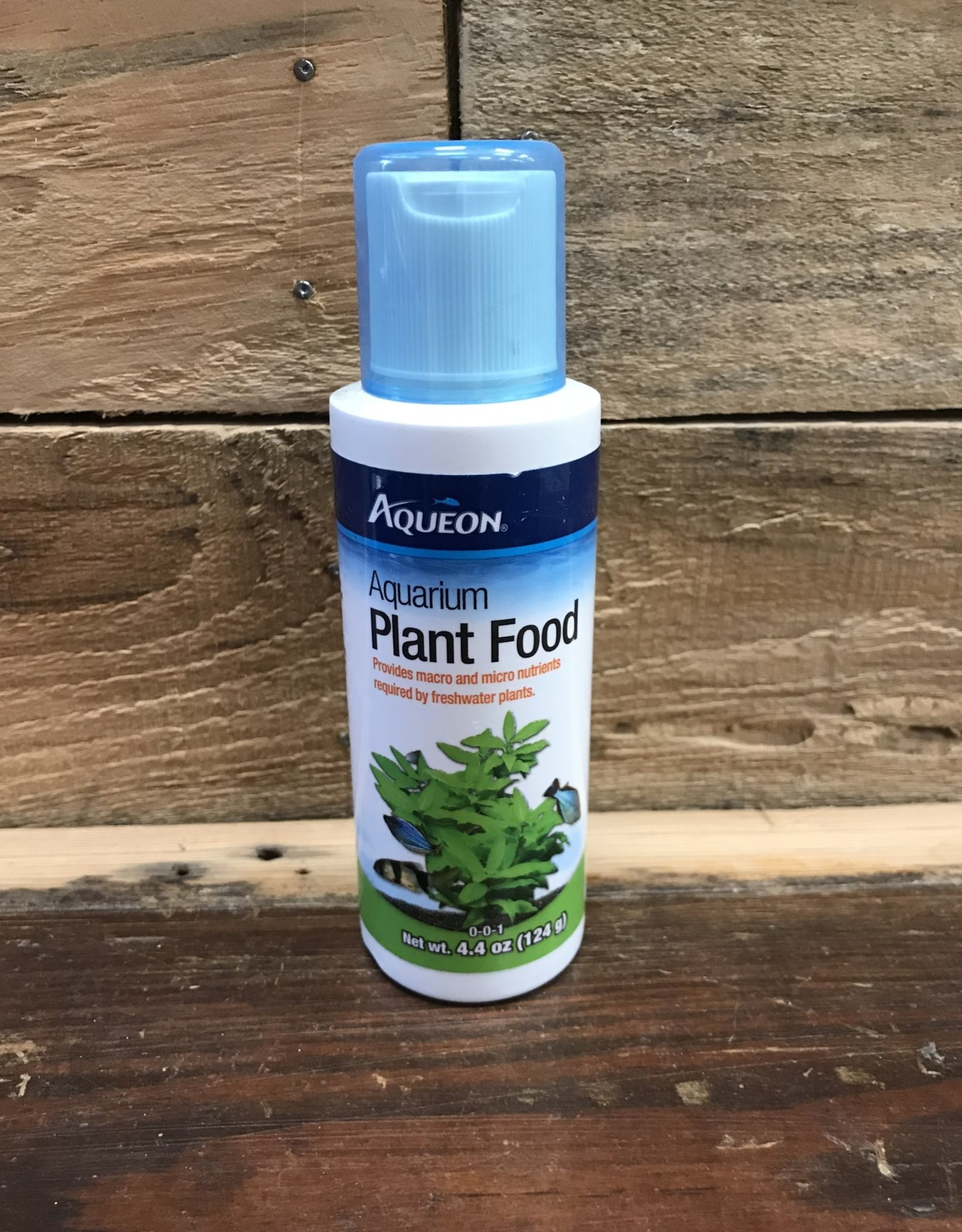 Aqueon AQUEON 4 OZ. AQUARIUM PLANT FOOD