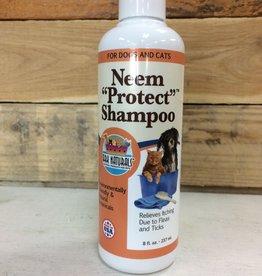 Ark Naturals Ark Naturals Neem protect shampoo 8oz