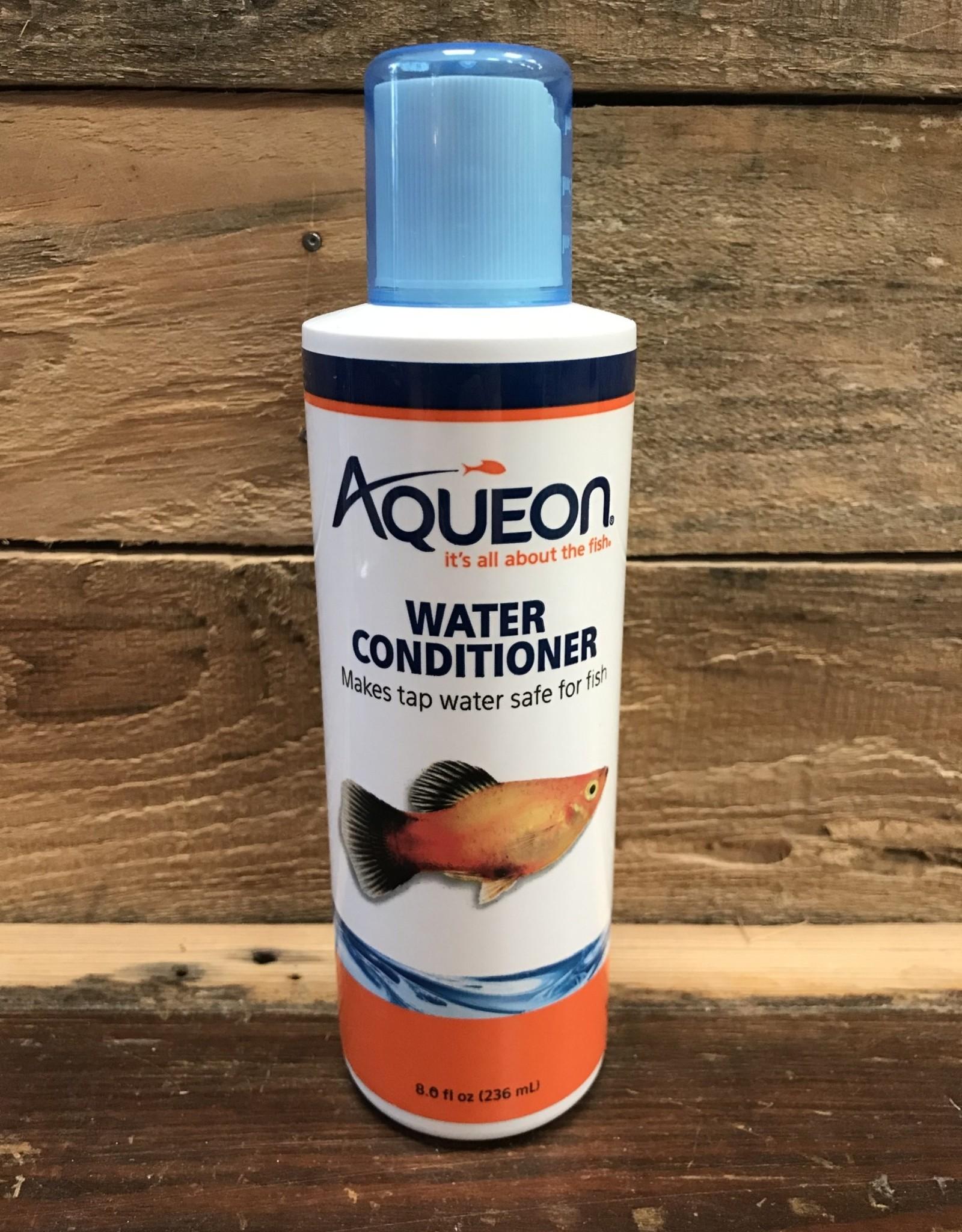 Aqueon AQUEON 8 OZ. TAP WATER CONDITIONER PLUS