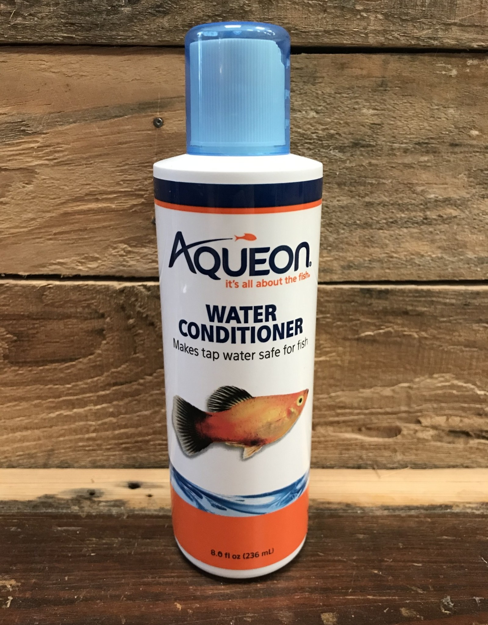 Aqueon Aqueon  Tap Water Conditioner Plus 8 oz.