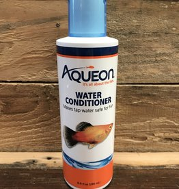 Aqueon AQUEON 8 OZ. TAP WATER CONDITIONER PLUS