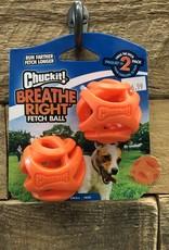 ChuckIt Chuck it Breathe Right Ball Small