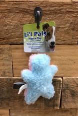 """Coastal Pet Products Coastal Li'l Pals Fleece Man 4.5"""""""