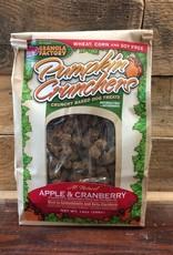 K9 Granola Treats Crunchers Pumpkin Apple & Cranberry 14 oz