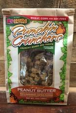 K9 Granola Treats Crunchers Pumpkin Peanut Butter & Banana 14 oz