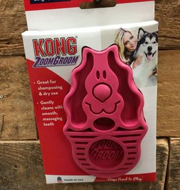 Kong ZOOM GROOM - BOYSENBERRY