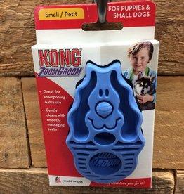 Kong ZOOMGROOM BOYSENBERRY Small