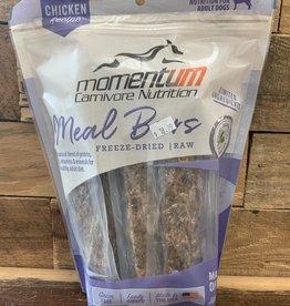 Momentum Momentum Meal Bars 8 Pack Chicken