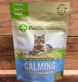 Pet Naturals Calming soft chews Cat - 30ct