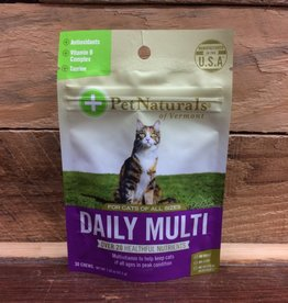Pet Naturals SOFTCHEWS DAILY BEST - CATS 30ct*