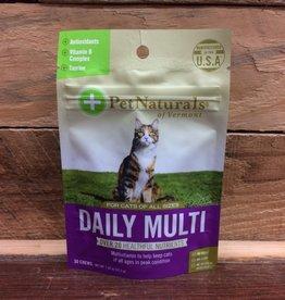 Pet Naturals SOFTCHEWS DAILY BEST - CATS 30ct*