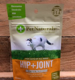 Pet Naturals SOFTCHEWS HIP & JOINT CAT 30CT*