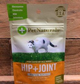 Pet Naturals SOFTCHEWS HIP & JOINT CAT 30CT*