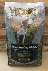 Victor Pet food Victor Senior/Healthy Weight Dog - 3 sizes