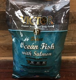 Victor Pet food Victor Ocean Blend & Brown Rice Dog - 3 sizes