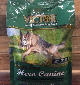 Victor Pet food Victor GF Hero Dog - 3 sizes