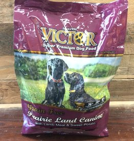Victor Pet food Victor GF Lamb Dog - 3 sizes