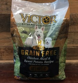 Victor Pet food Victor GF Chicken  Dog - 3 sizes