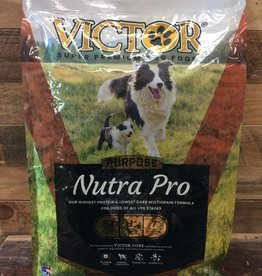 Victor Pet food Victor Nutra Pro Puppy/Active Dog - 3 sizes