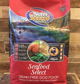 Nutrisource Nutrisource GF Seafood- 3 sizes