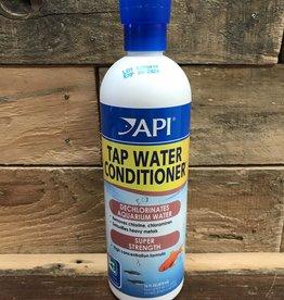 Api - Mars Fish Care API 16 OZ. TAP WATER CONDITIONER