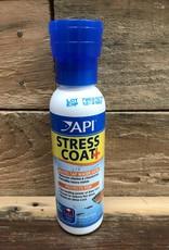 Api - Mars Fish Care API 4 OZ. STRESS COAT