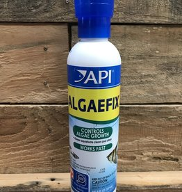 Api - Mars Fish Care API 8 OZ. ALGAEFIX