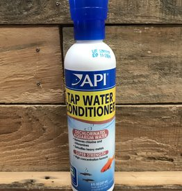 Api - Mars Fish Care API 8 OZ. TAP WATER CONDITIONER