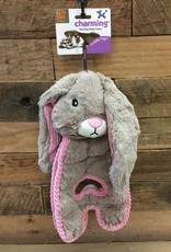 Outward Hound - Charming Pet Charming Pet cuddle tug bunny