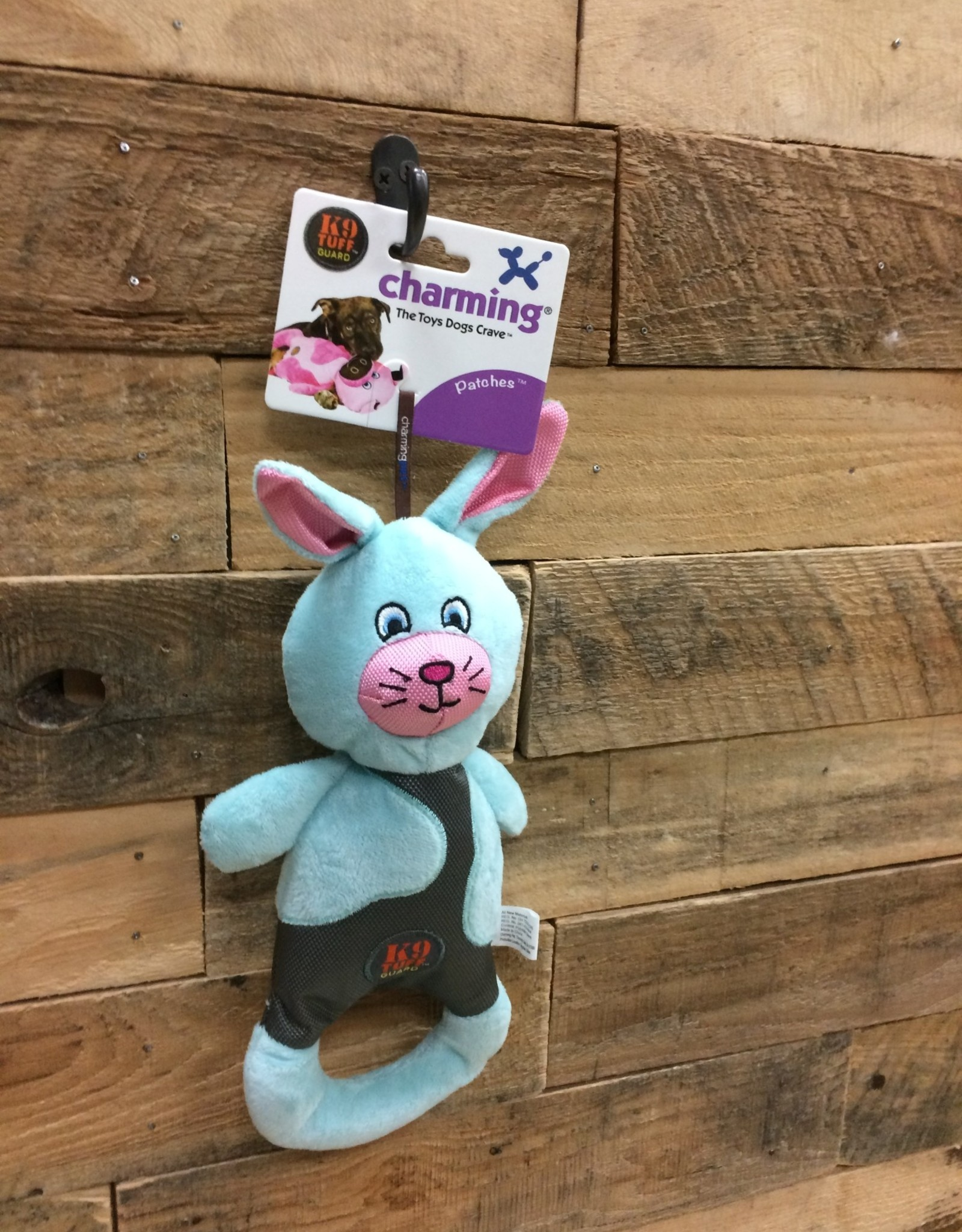 Outward Hound - Charming Pet Charming pet patches bunny small