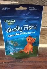 Emerald Pet 3oz Wholly Fish Tuna