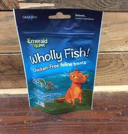 Emerald Pet Wholly Fish Tuna 3oz.