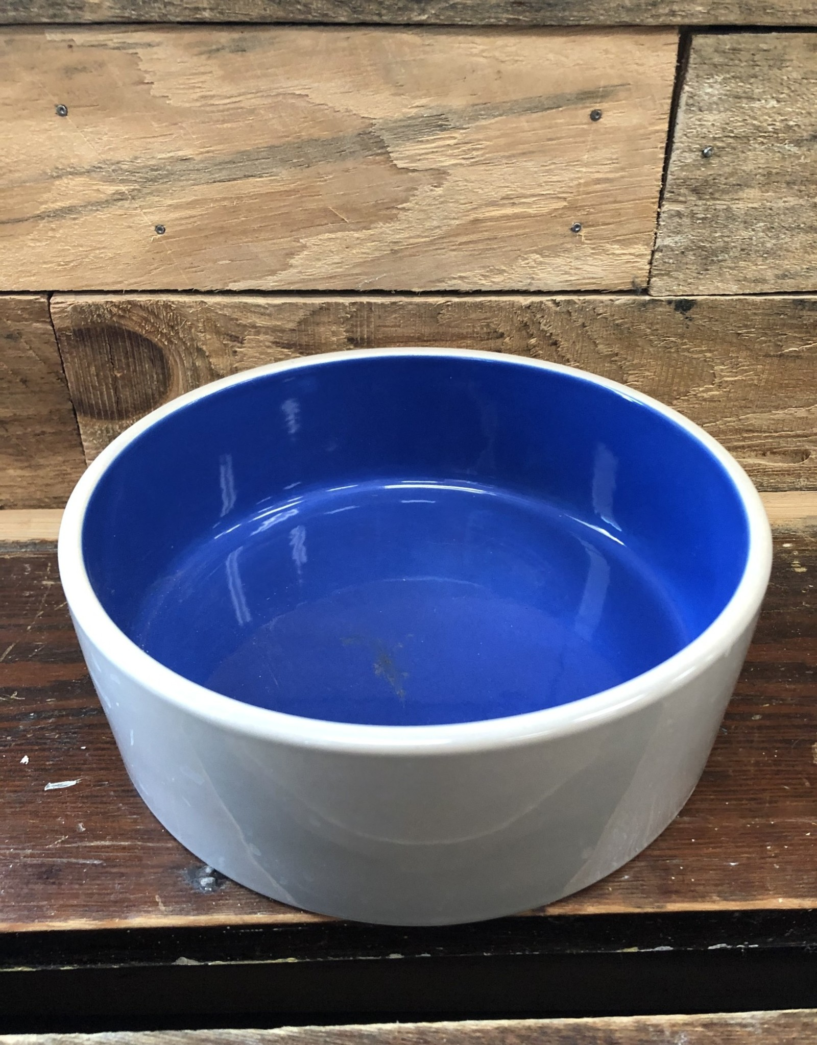 ETHICAL 7.5 IN. CROCK DOG DISH