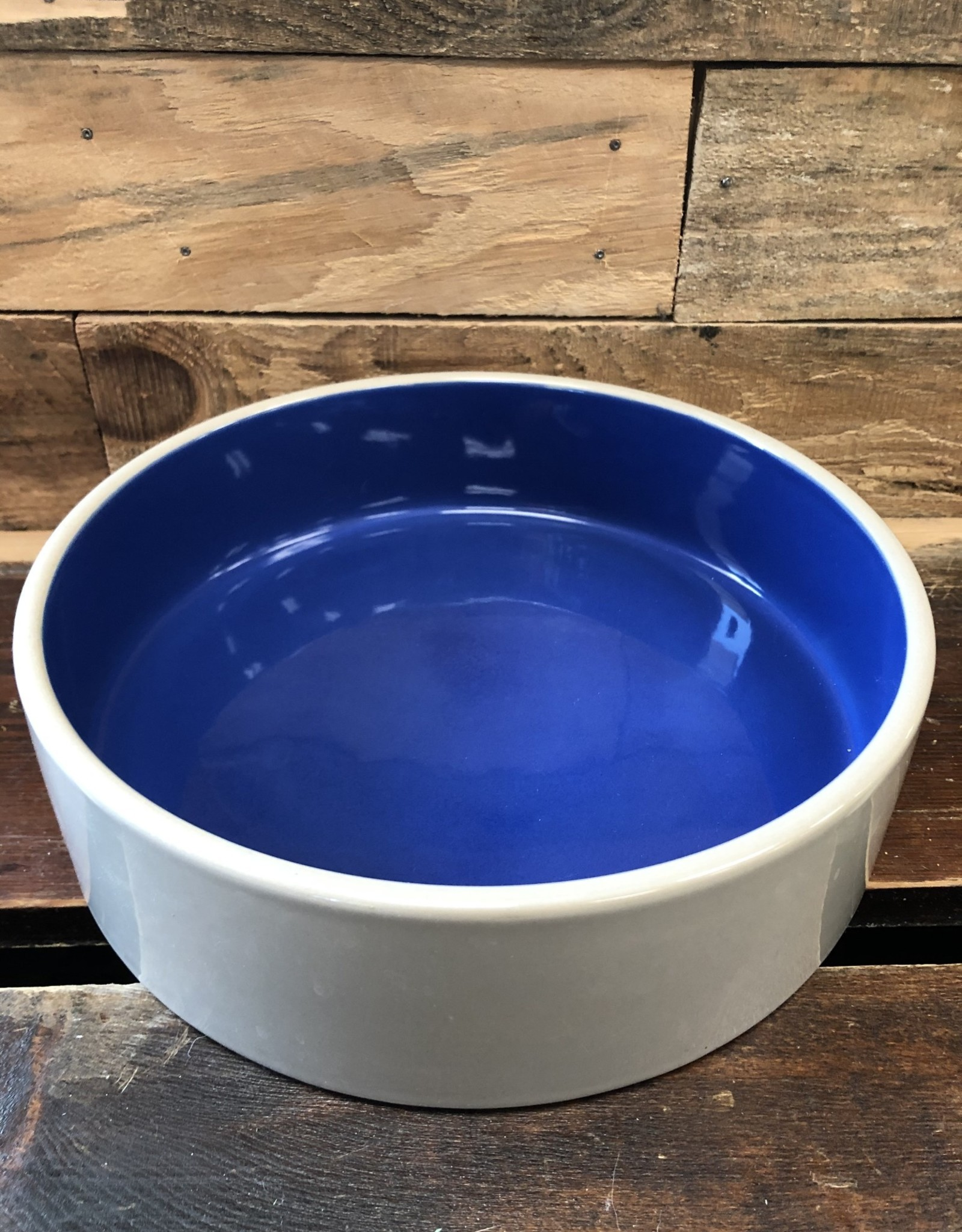 ETHICAL 9.5 IN. CROCK DOG DISH