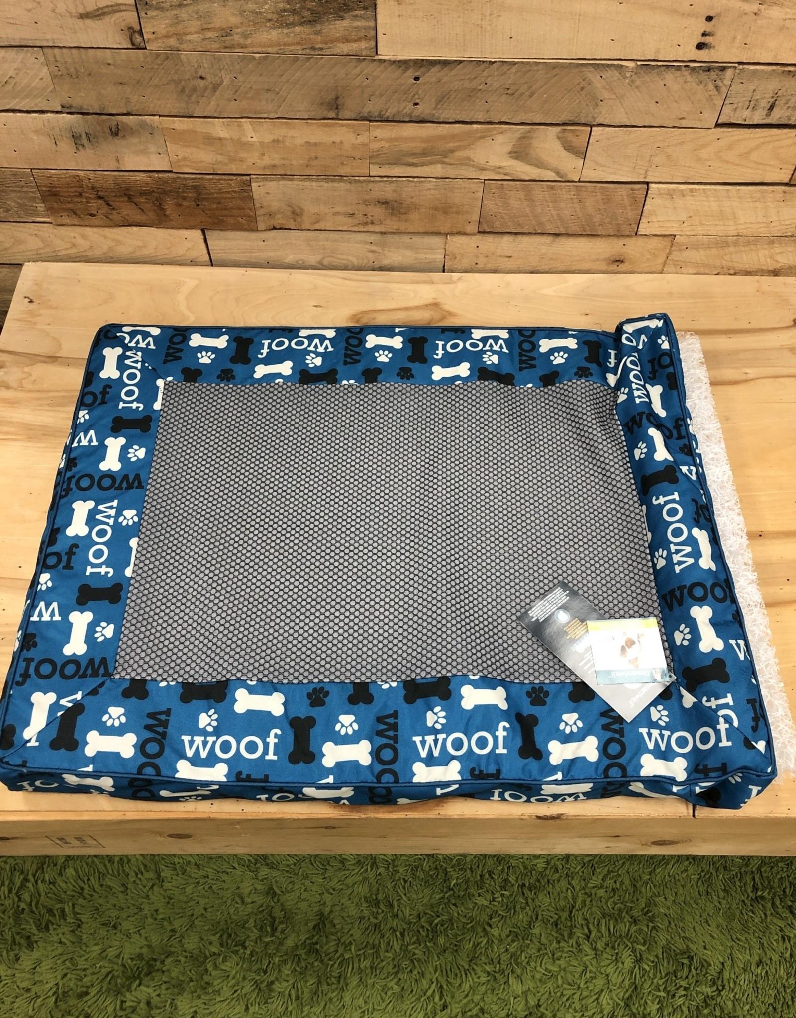 Hagen Dogit Orthopedic mattress small blue woof
