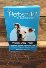 Herbsmith Microflora plus 30ct