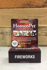 Homeopet Anxiety Fireworks 15ml