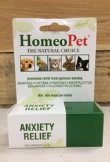 HOMEOPET ANXIETY / SEPARATION 15ML