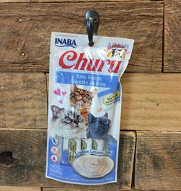 Inaba Ciao INABA CHURU TUNA RECIPE 2 OZ.