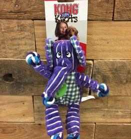 Kong Floppy Knots elephant sm/med
