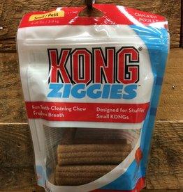 Kong ZIGGIES SMALL 6OZ