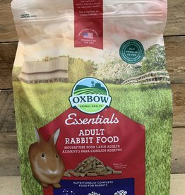 OXBOW ANIMAL HEALTH Oxbow Essentials ADULT RABBIT 10LB