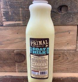 Primal Frozen Goat milk 32oz